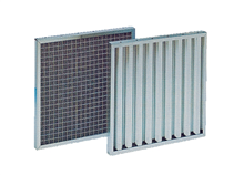 AirMet Double Filter