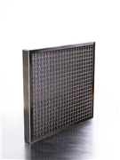 AirMet Metal Filter